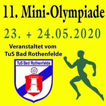 11. Mini-Olympiade